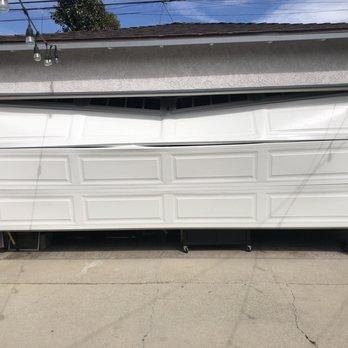 Attrayant Mesa Garage Doors   4915 E Hunter Ave, Anaheim, CA   2019 ...