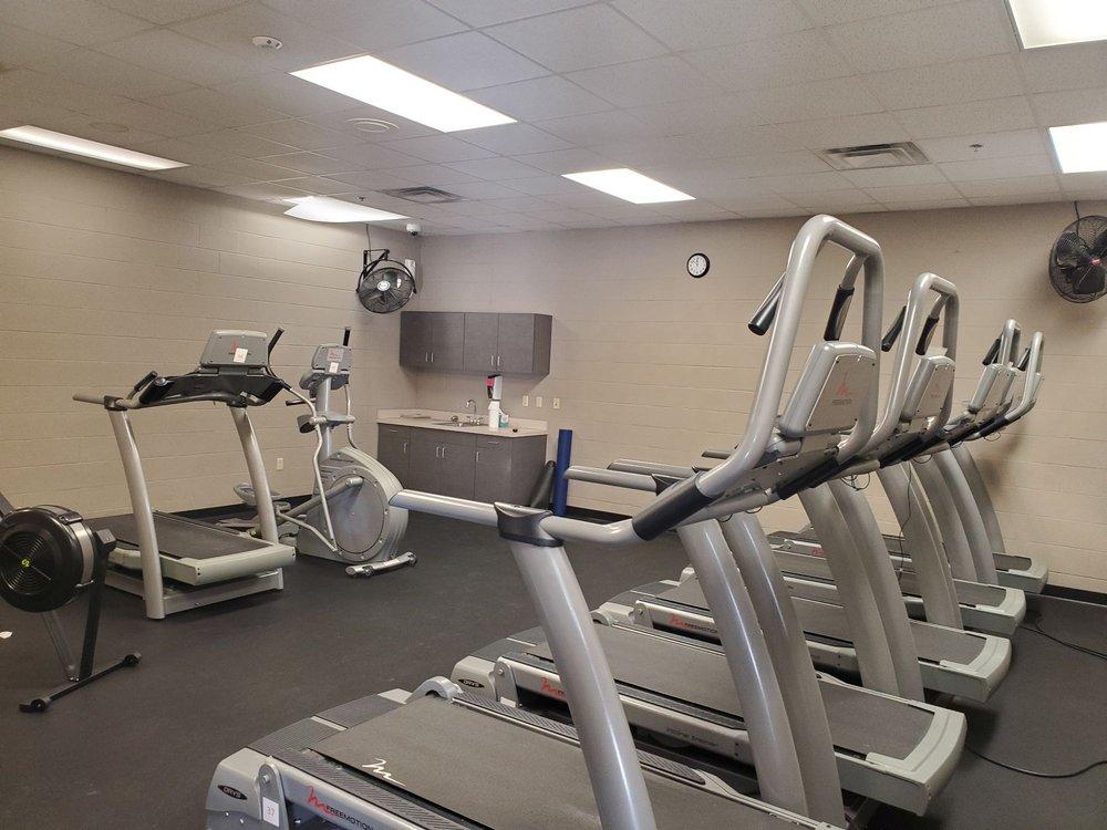 City Center Fitness