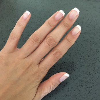 Photo Of French Nail Spa Cypress Ca United States These Nails