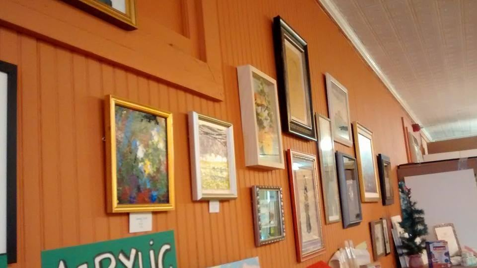 Art Emporium of Old Saybrook: 578 Boston Post Rd, Old Saybrook, CT
