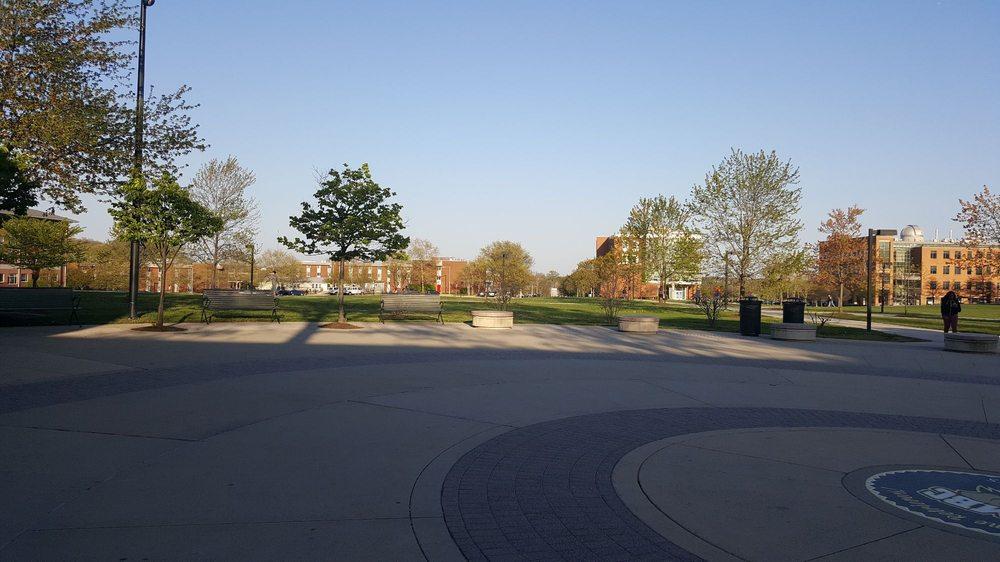 UMBC - University of Maryland, Baltimore County