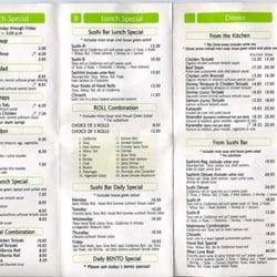 Akari Japanese Restaurant Ditutup Orang Japan 2063 Merrick