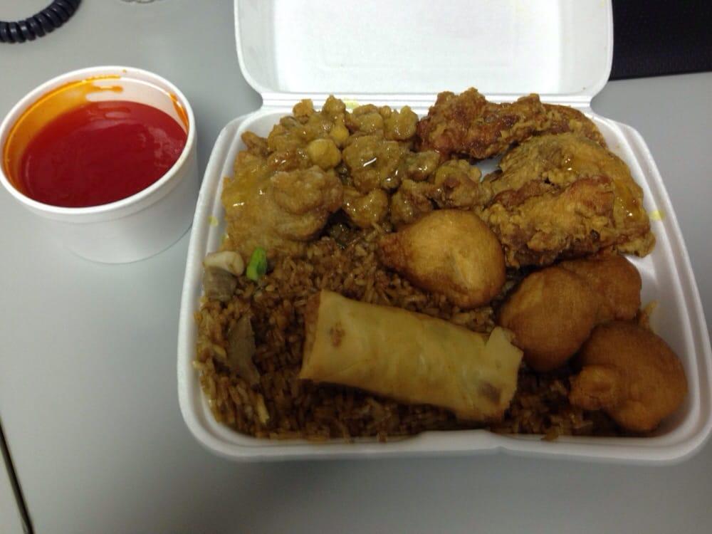 Harmony Chinese Food Restaurant