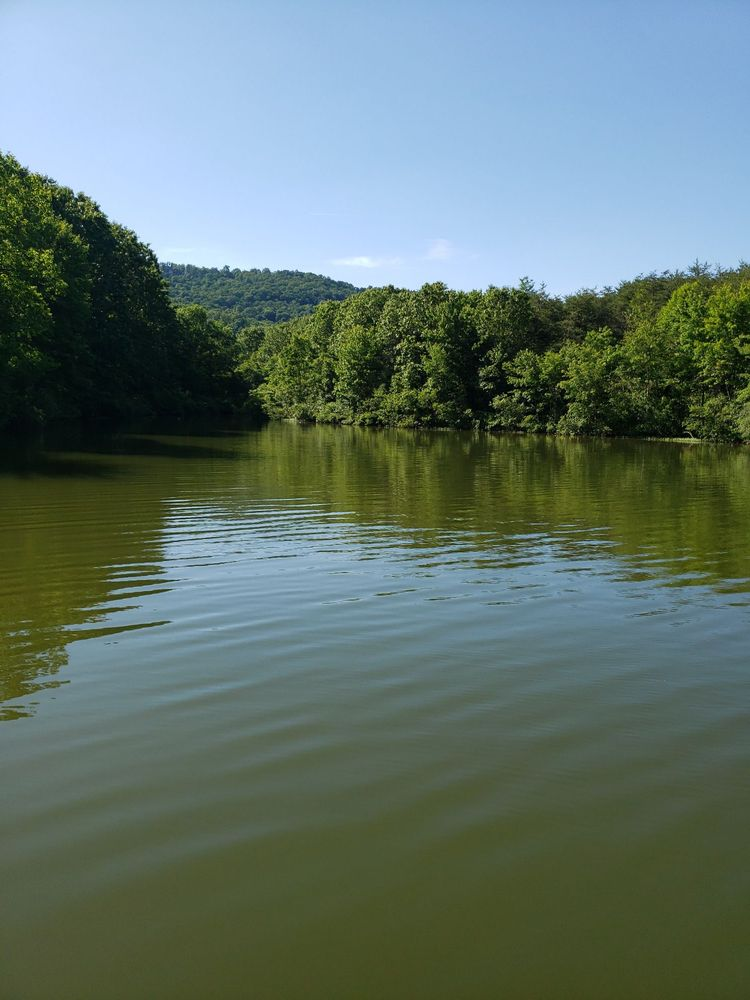 Raystown Lake Region: 6993 Seven Points Rd, Hesston, PA
