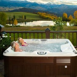California Home Spas Patio 79 Photos 67 Reviews Hot Tub