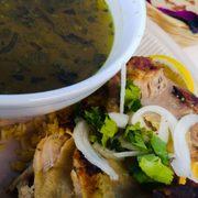 Empanada Photo Of Chapin Guatemalan Mexican Restaurant Princeton Nj United States The