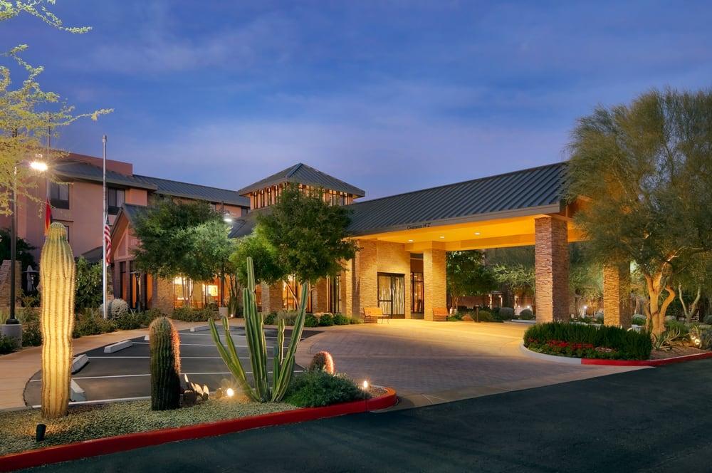 Hilton Garden Inn Scottsdale North/Perimeter Center - Scottsdale