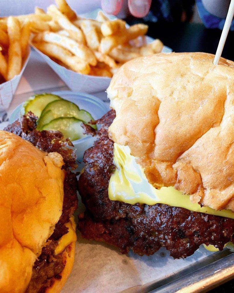 Mac's Local Eats: 1821 Cherokee, St Louis, MO