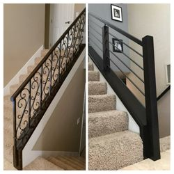 Photo Of Pike Stair Company Inc   Anaheim, CA, United States. Before And