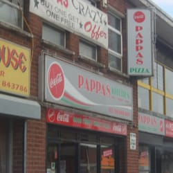 photo of papas kitchen newtownabbey united kingdom - Papas Kitchen