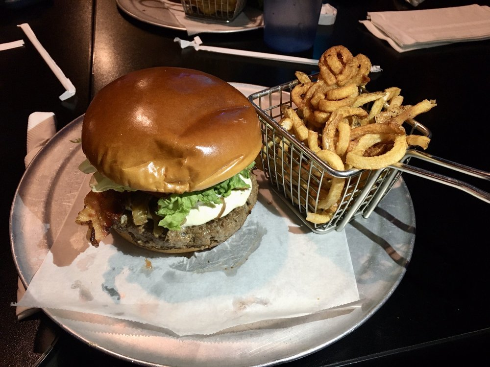Burgers & Beer: 756 W Jeffery St, Kankakee, IL