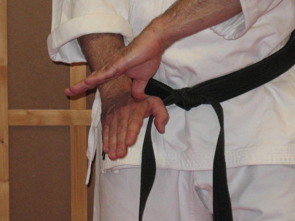 Muso Bugei Kai Warrior Arts Martial Arts: 5201 Seminole Blvd, St. Petersburg, FL