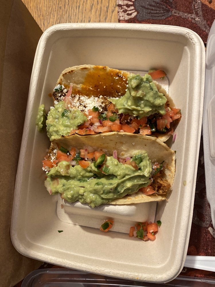 Taco Bay: 80 South St, Oyster Bay, NY