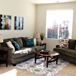 Photo Of Shalom Home Staging   Oceanside, CA, United States. Living Room At