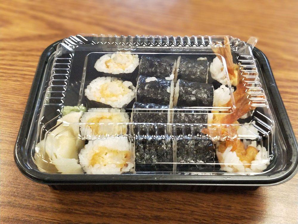 StreetSide Sushi: Birmingham, MI
