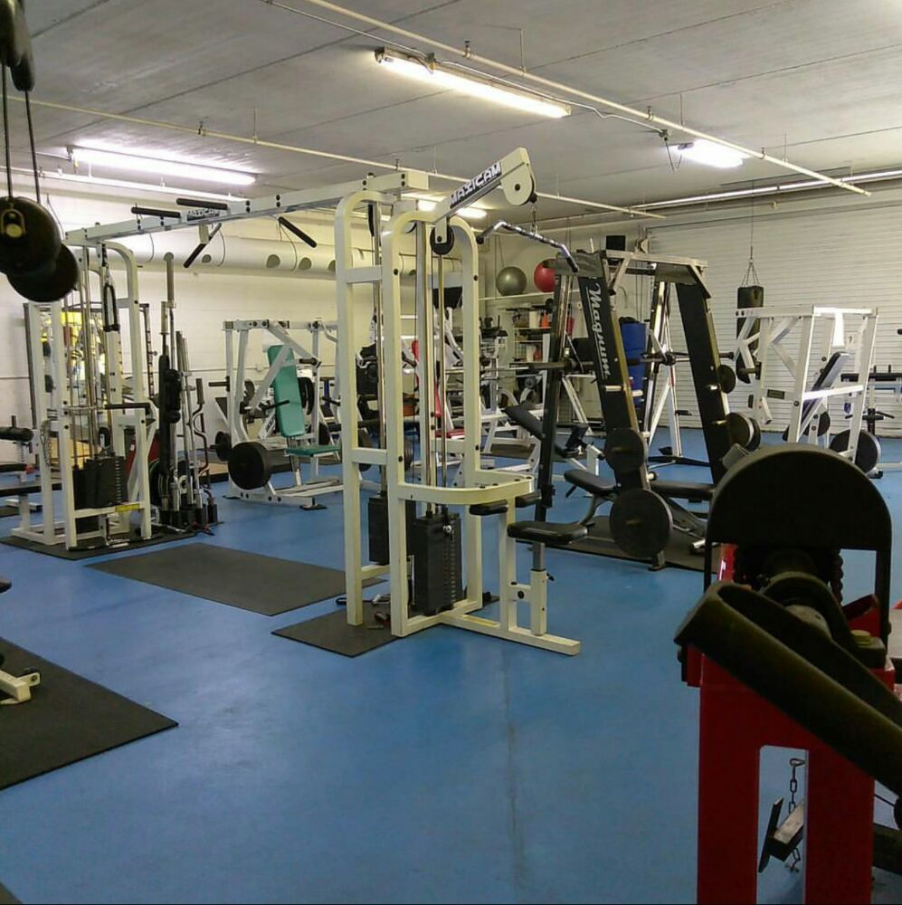 Revolution Fitness Coaching: 1990 S Belcher Rd, Largo, FL