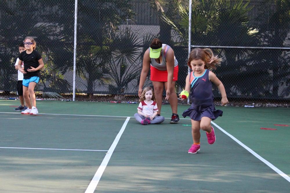 Paradise Tennis: 1800 Atlantic Blvd, Key West, FL