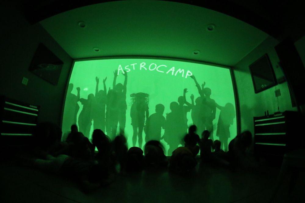 Astro Camp: 8144 Mt Laurel Rd, Clover, VA