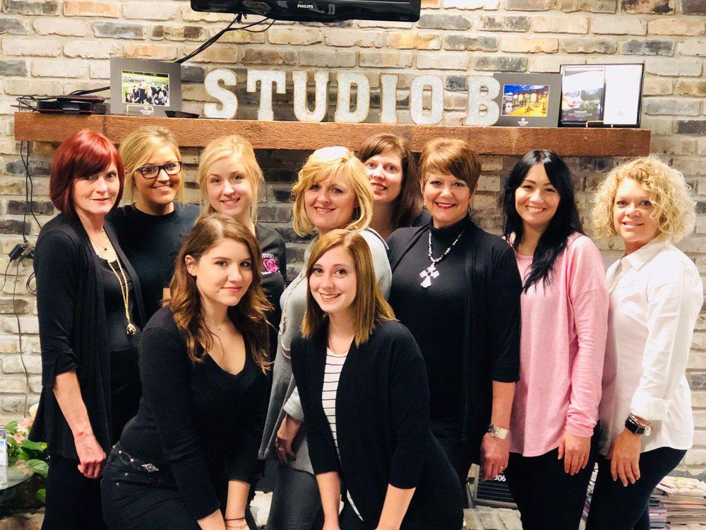 Studio B Salon & Spa: 306 N Limestone St, Springfield, OH