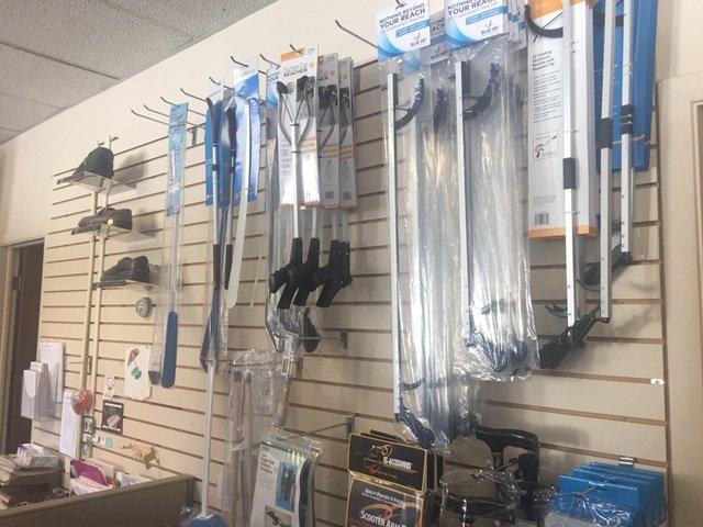 Tabeek Medical Supplies: 430 Boonton Tpke, Lincoln Park, NJ