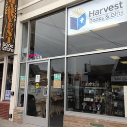 Photo Of Harvest Christian Bookstore   San Francisco, CA, United States ...