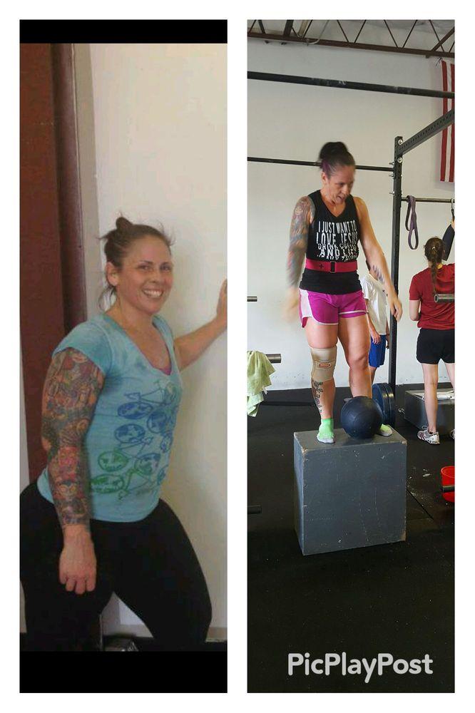 Dallas Underground Strength & Fitness: 1406 Capital Ave, Plano, TX