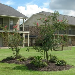 Photo Of Ole London Towne Apartments Baton Rouge La United States