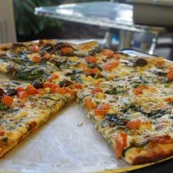 Photo Of Pizza Rustica Miami Beach Fl United States