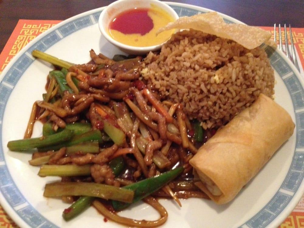 Chinese Restaurant Albuquerque