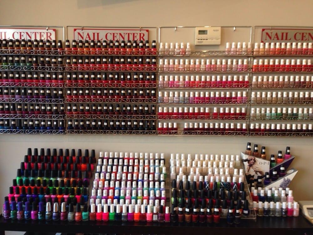 Lotus Nails - 14 Photos & 40 Reviews - Nail Salons - 456 Central Ave ...