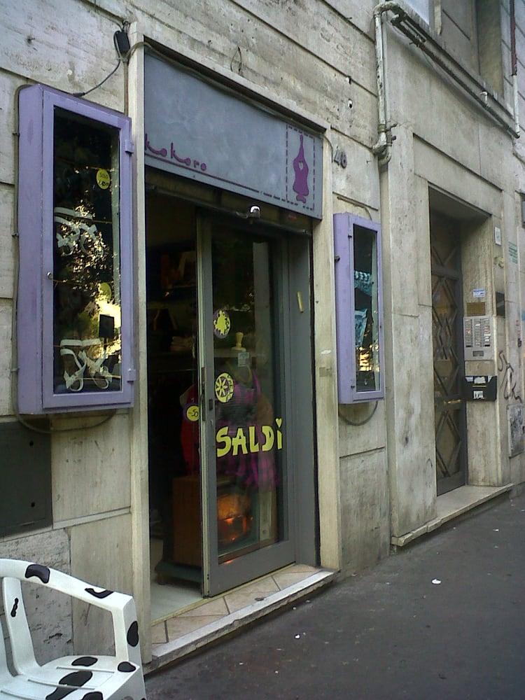 Kokoro Shop