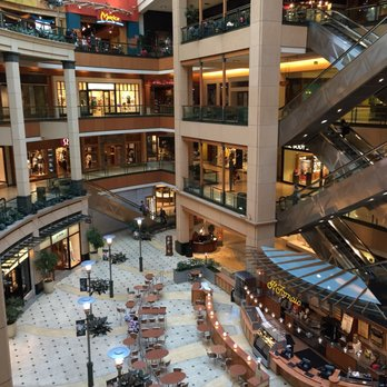Photo Of Pacific Place Seattle Wa United States