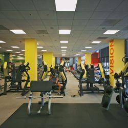 super popular ede36 d4176 Photo of Wilfit Sports Club - Los Angeles, CA, United States