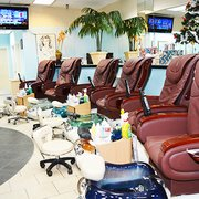 The nailery too 14 photos 11 reviews nail salons for 95th street salon