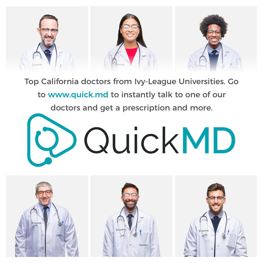 QuickMD Urgent Care