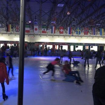 Pines ice arena pembroke pines fl