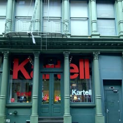 kartell store furniture stores 39 greene st soho new york ny