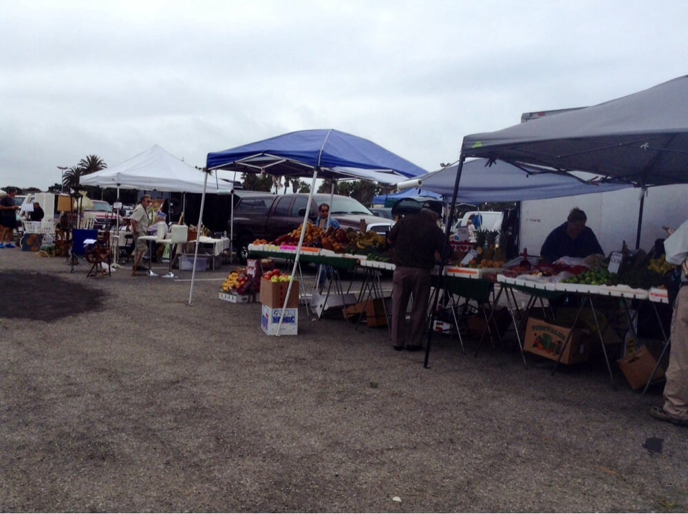 swap meet ventura county ca