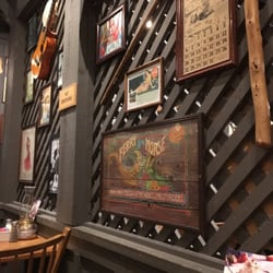 Photo Of Cracker Barrel Old Country Store   Wichita Falls, TX, United  States.