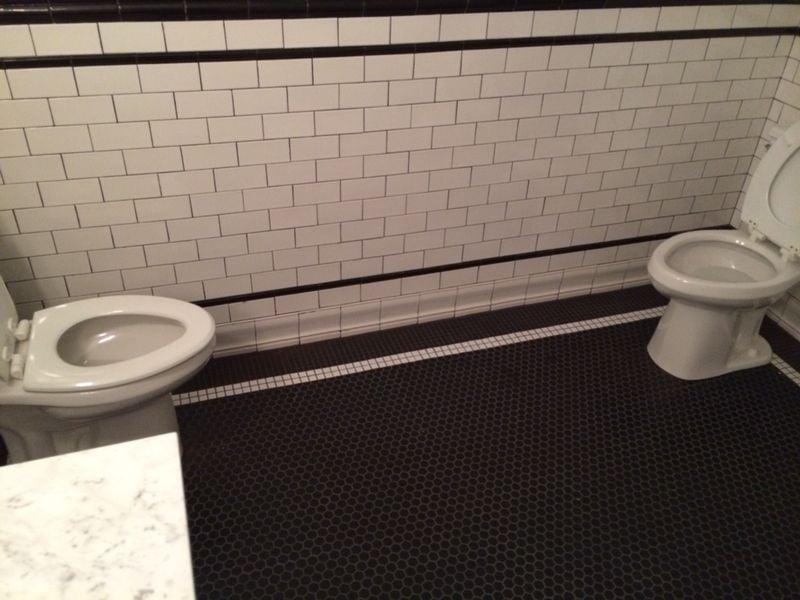 Bathroom Yelp two toilets in one bathroom - yelp