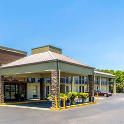 Photo Of Quality Inn Simpsonville Greenville Sc United States