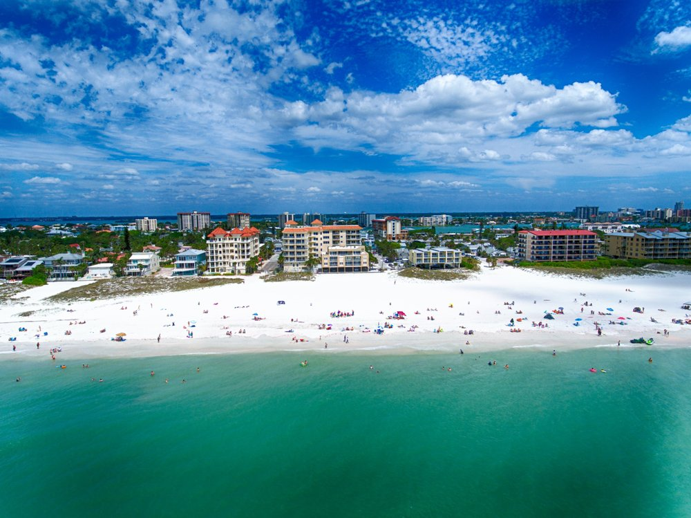 Cambria Sunset Penthouse: Clearwater Beach, FL