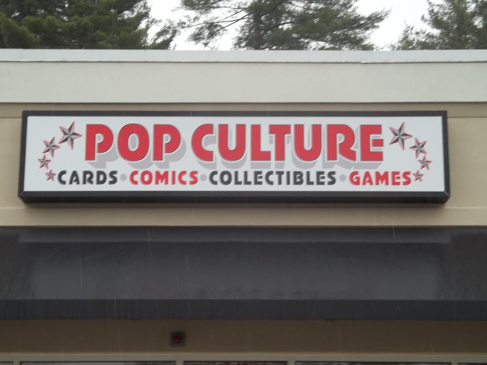Photo of Pop Culture: Raymond, NH