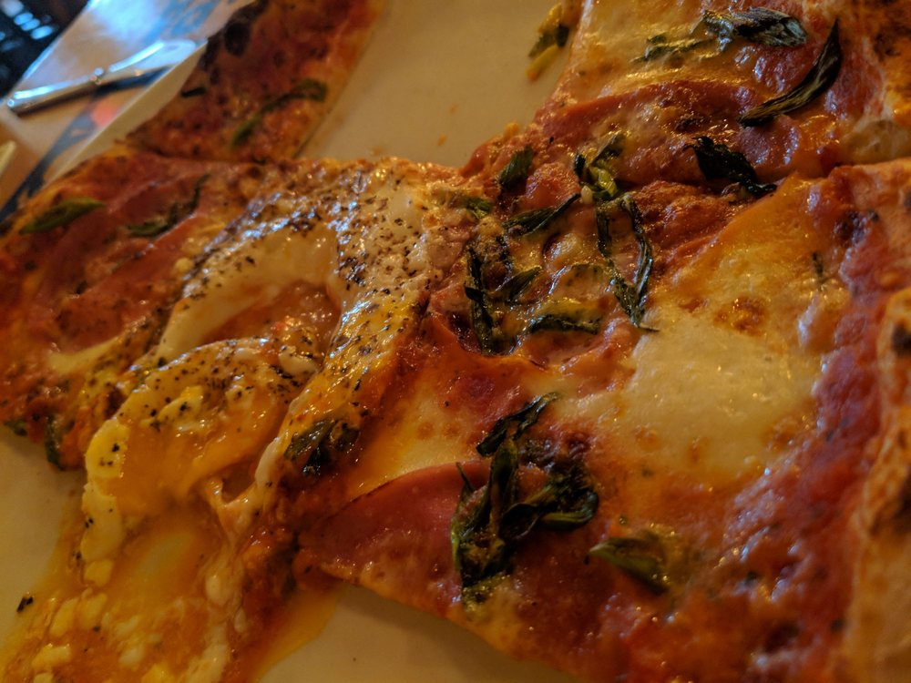Josephine's Pizzeria & Enoteca: 1035 Philadelphia St, Indiana, PA
