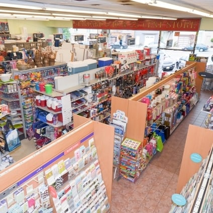 A Birdseye View This Store Really Does Have Everything