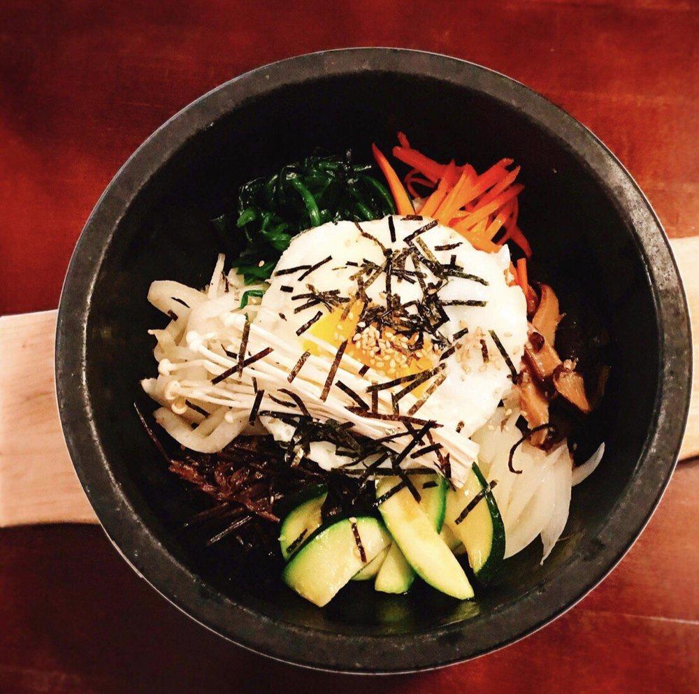 Gaga & Hoo Korean Restaurant: 368 Country Club Dr, Fort Dodge, IA