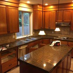 Beau Quartz U0026 Granite Countertops DBA Elegant Granite And Marble ...