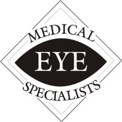 a144c9afb40 Medical Eye Specialist - Optometrists - 300 N Willson Ave