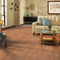 crystal carpet & flooring company - carpeting - 5746 oleander dr