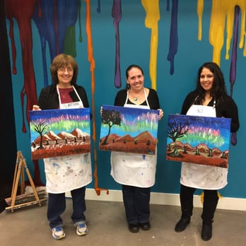 Minimalist of Whimsy Paint and Sip Art Studio Denver CO United States Simple Elegant - Lovely paint nite denver For Your Home